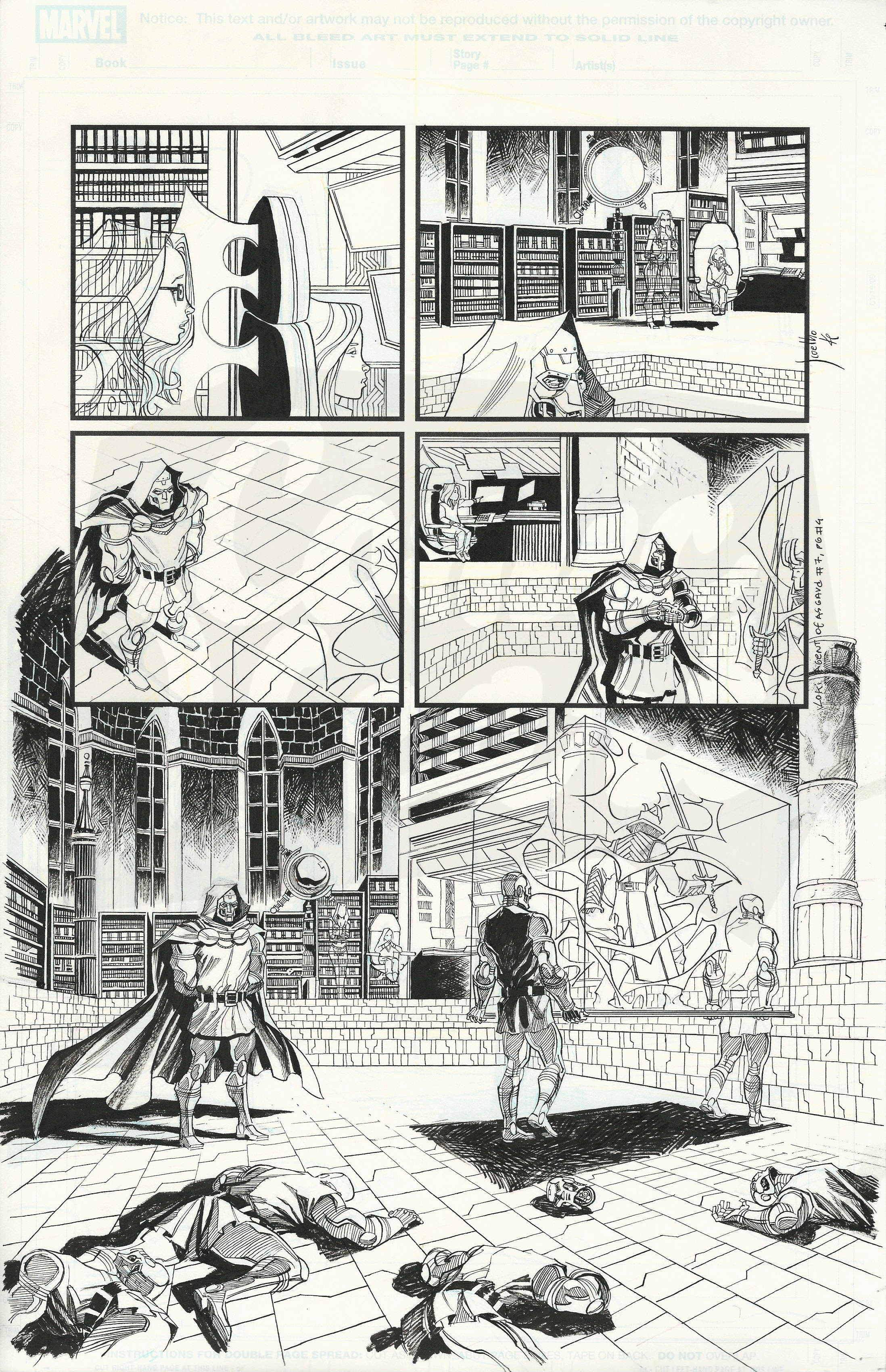 Loki: Agent of Asgard #7, Page 4