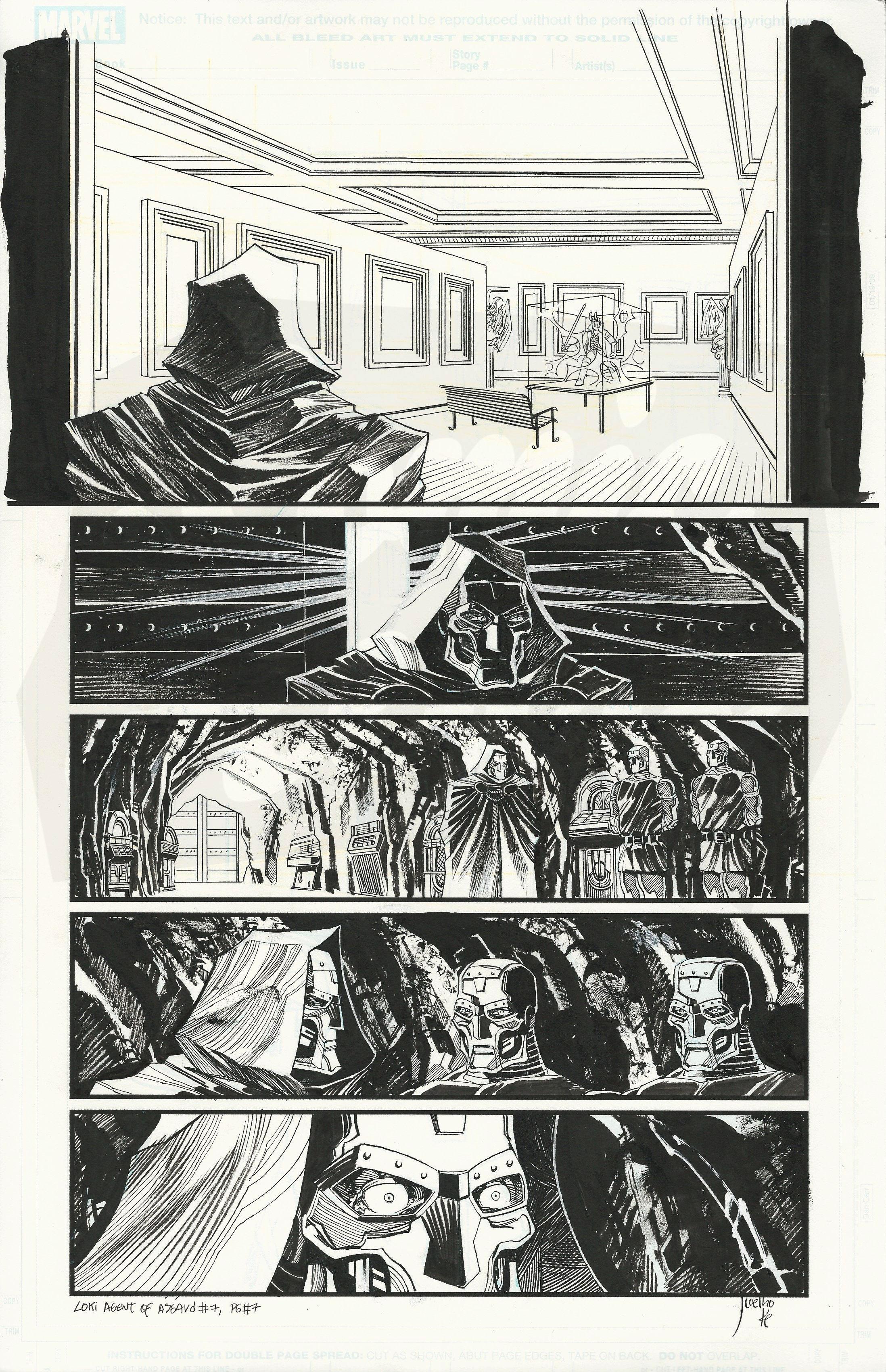 Loki: Agent of Asgard #7, Page 7