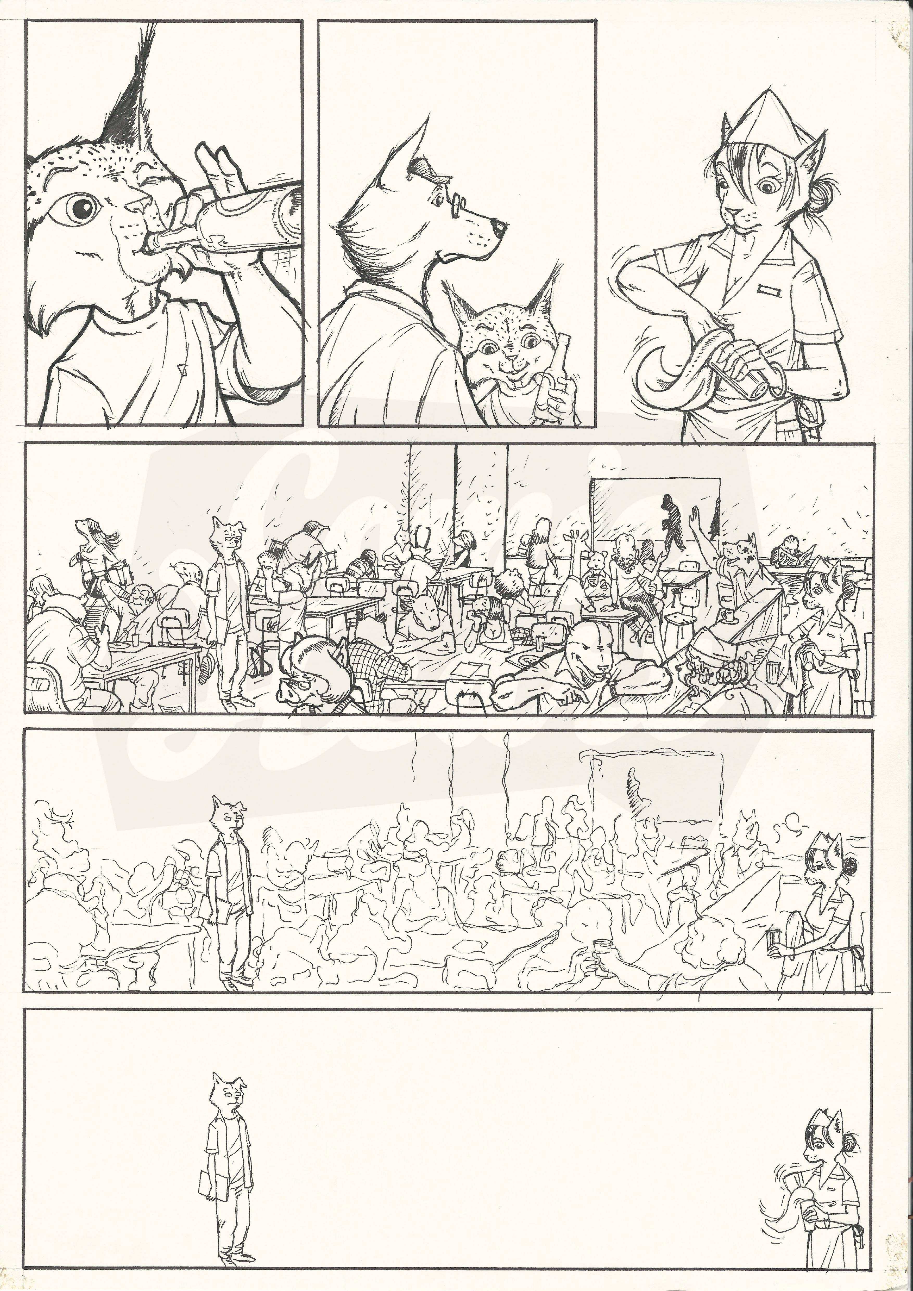 Fórmula da Felicidade Vol.1, Page 18