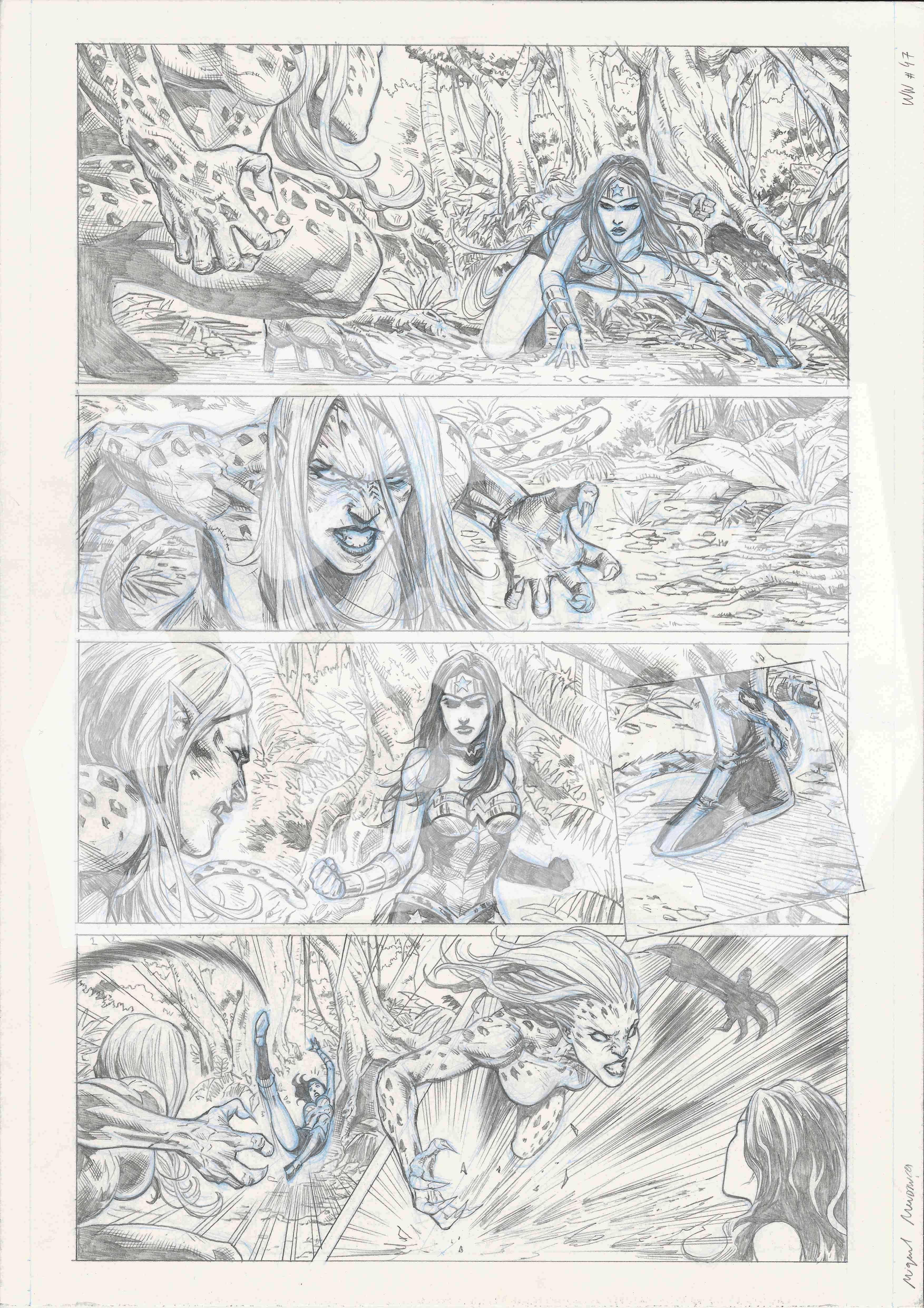 Wonder Woman #47 (page 15)