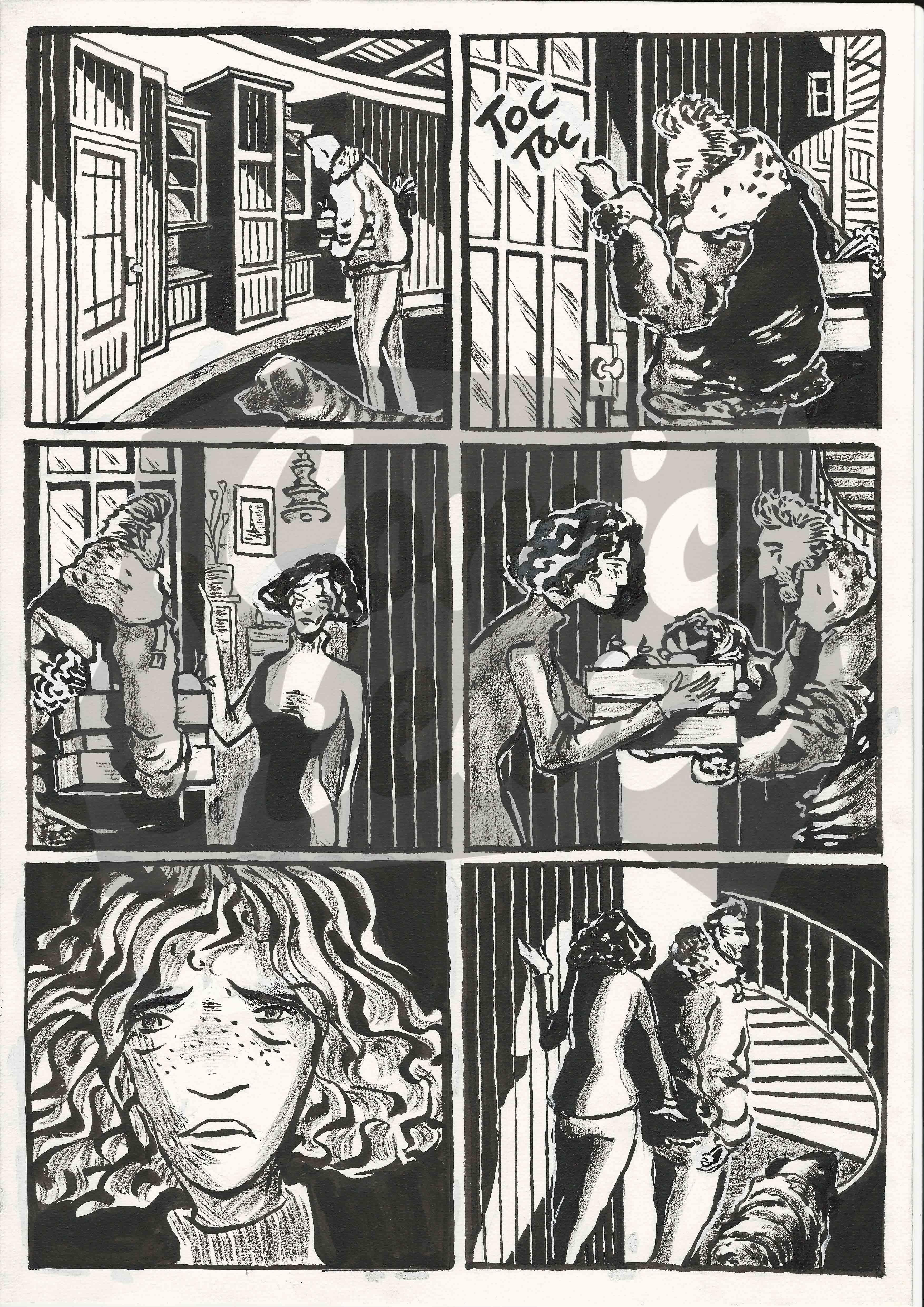 Tormenta (Page 4)