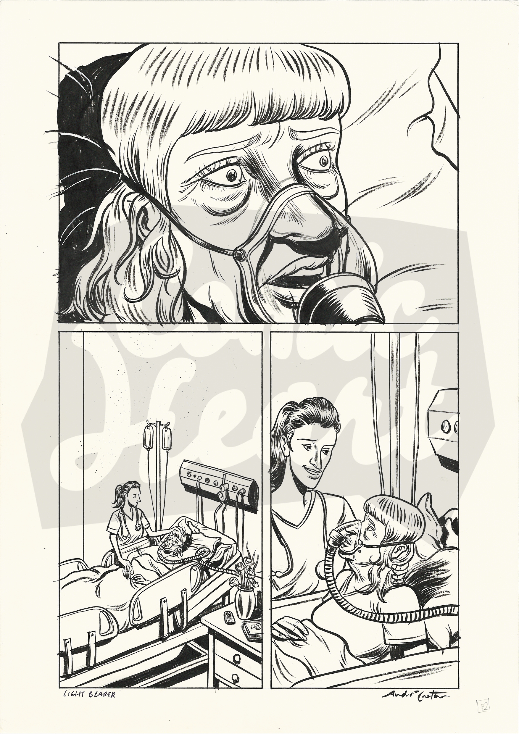 Lightbearer (Page 2)