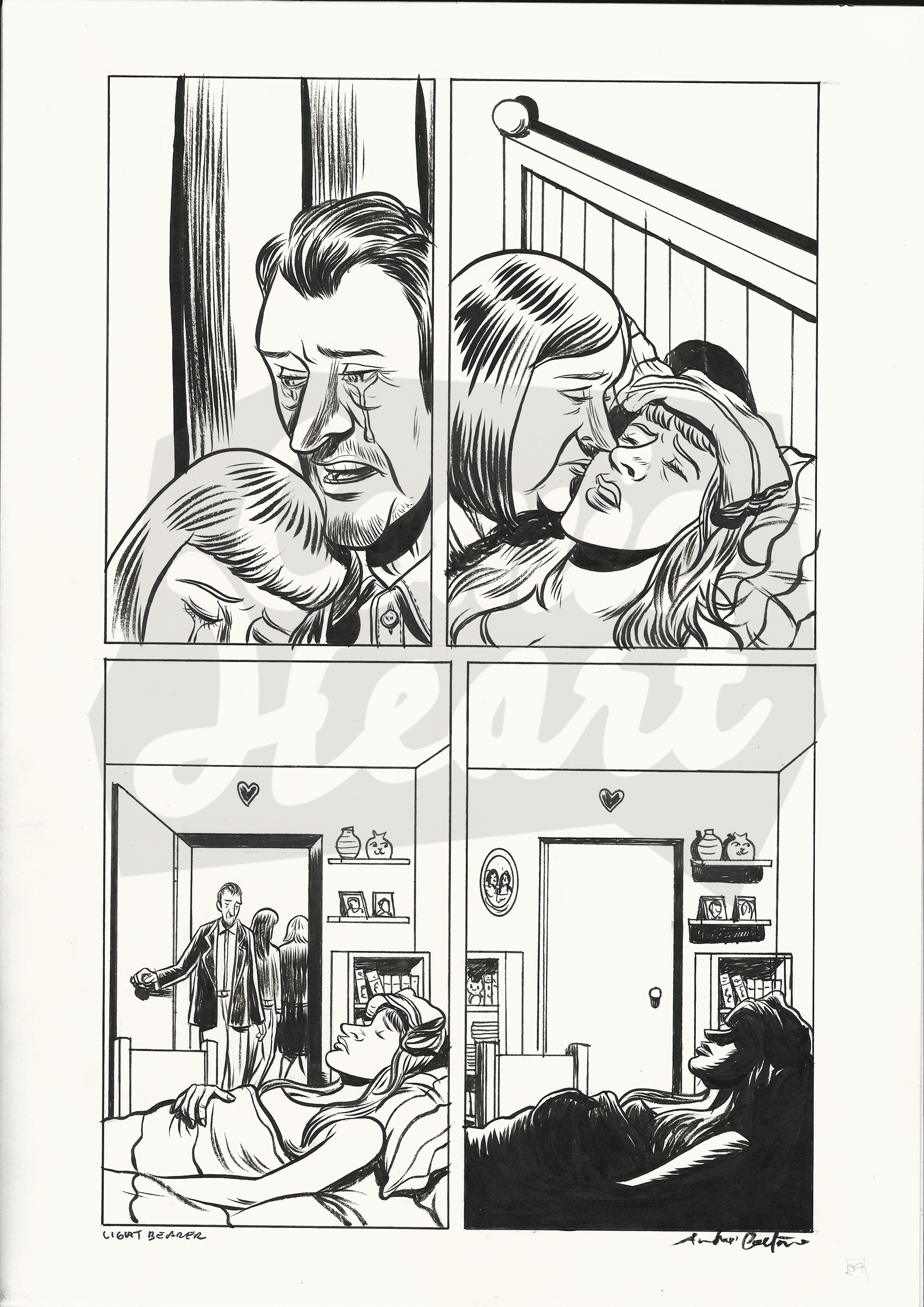 Lightbearer (Page 9)