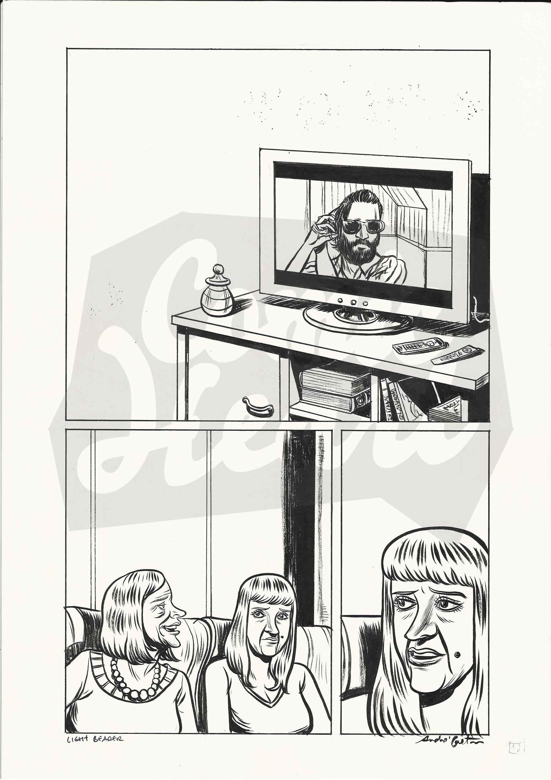 Lightbearer (Page 12)