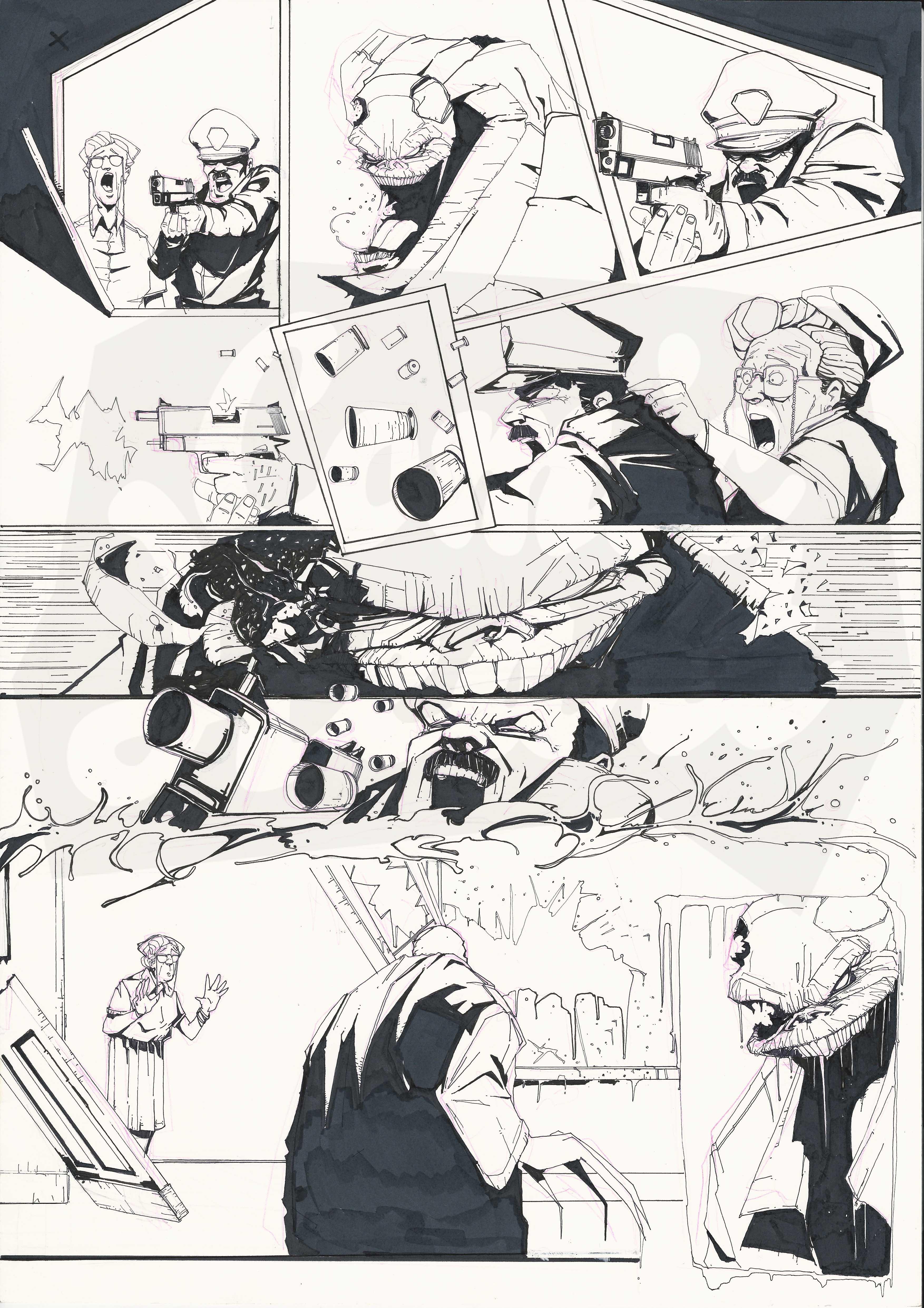 Dog Mendonça & Pizza Boy Vol.1, Page 50