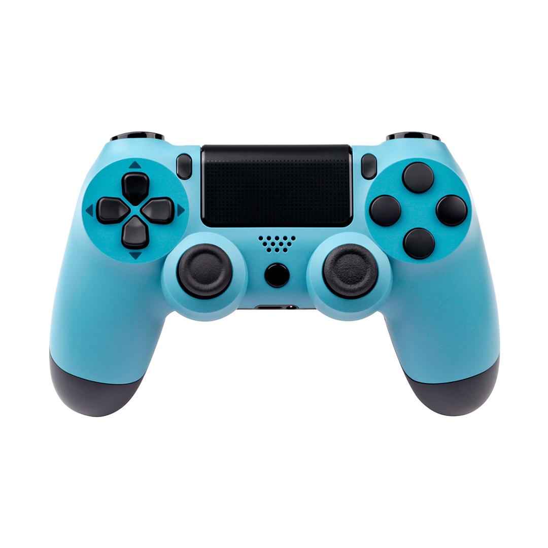 Blue PS4 Joystick