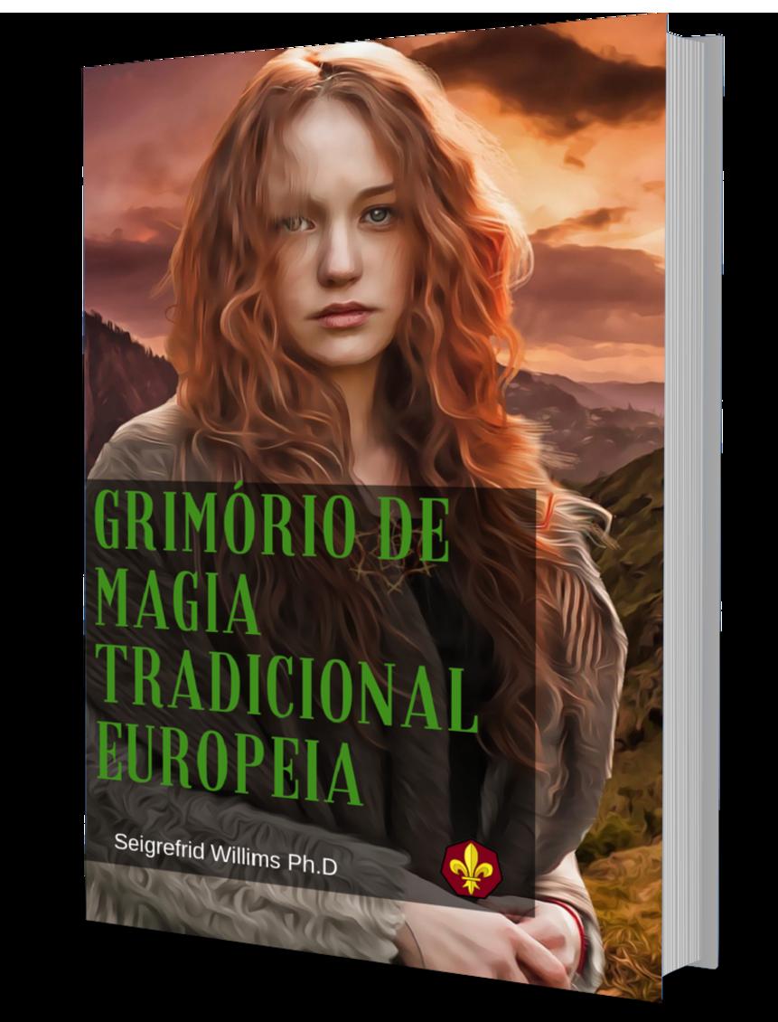 Grimório de Magia Tradicional Europeia 2.0