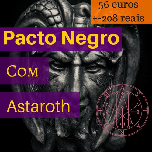 CURSO PACTO DE RIQUEZA COM ASTAROTH