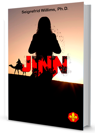 Jinn - Guia Prático - Para Obter Um.