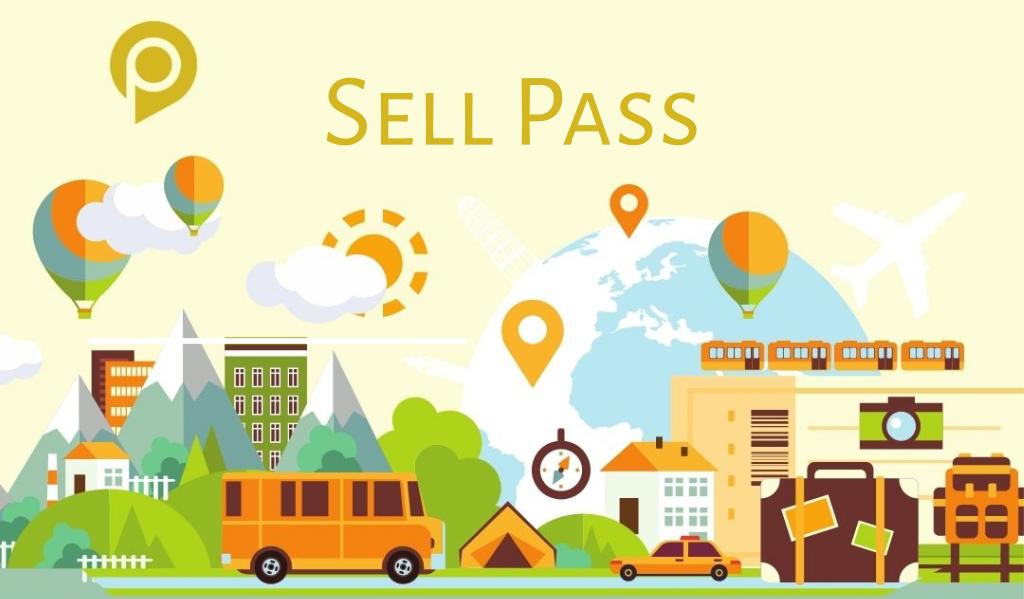 Activa SellPass