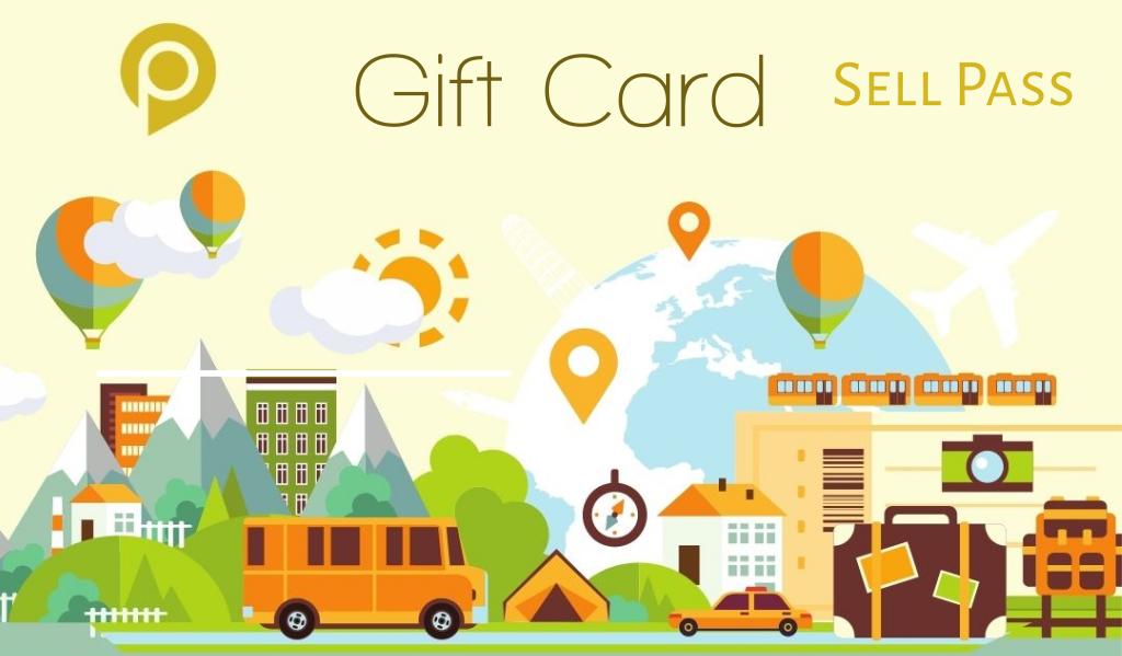 Gift Card Promocional