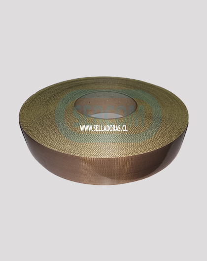 ROLLO TEFLON ADHESIVO ESTANDAR (20 MM)