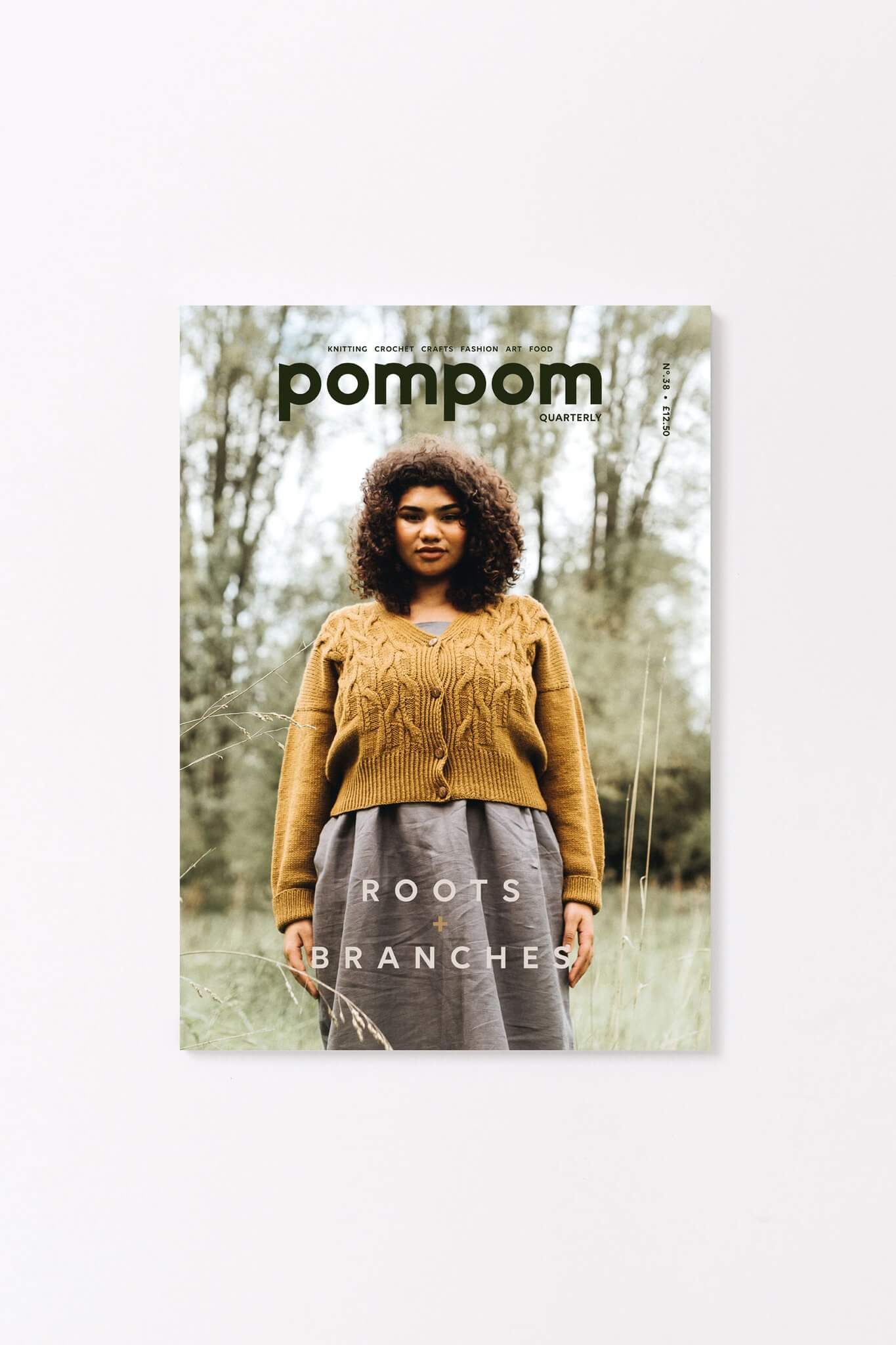 Pom Pom Quarterly Issue 38