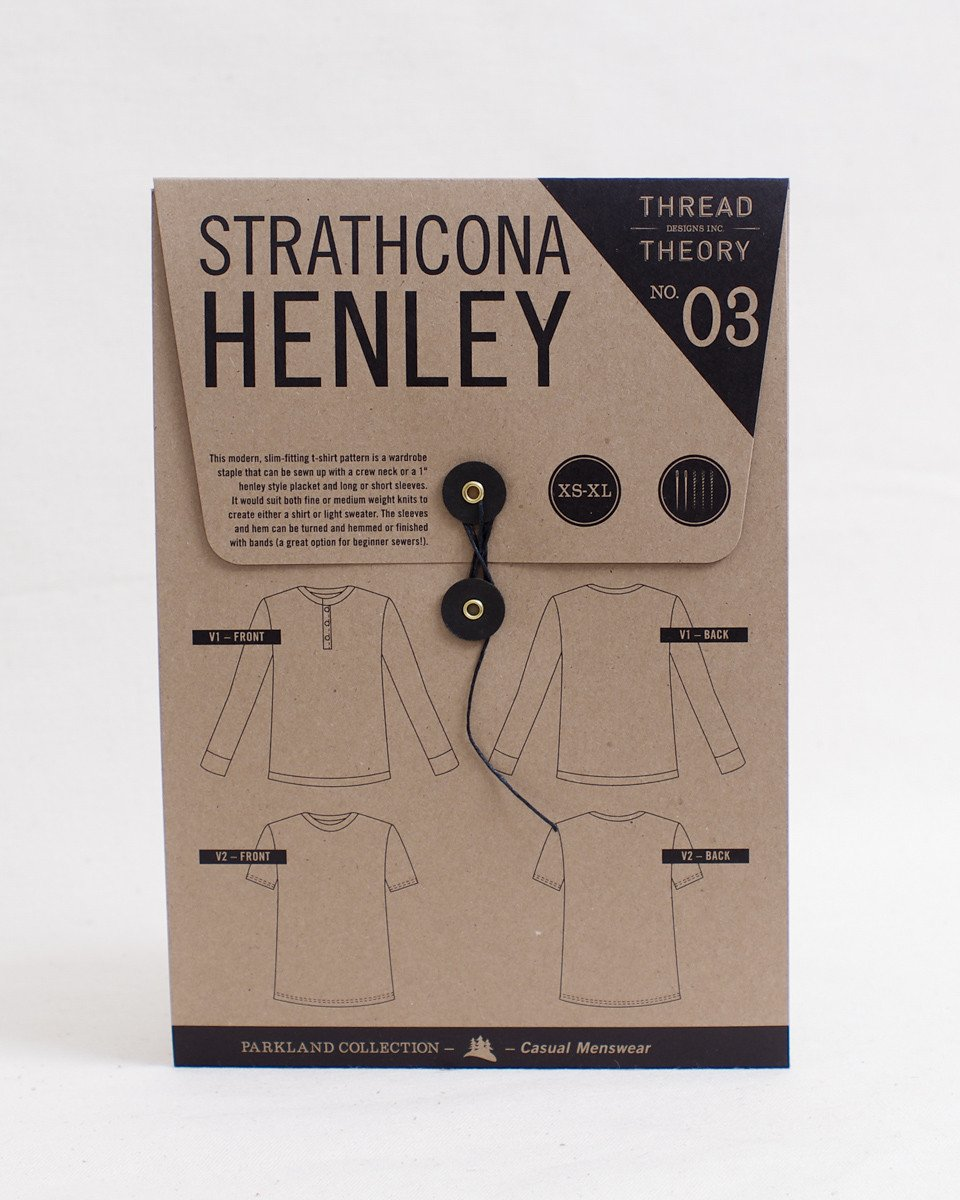 Thread Theory Strathcona Henley