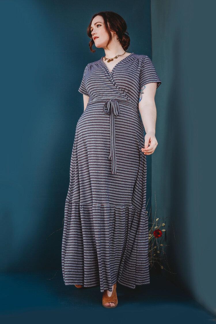The Westcliff Dress