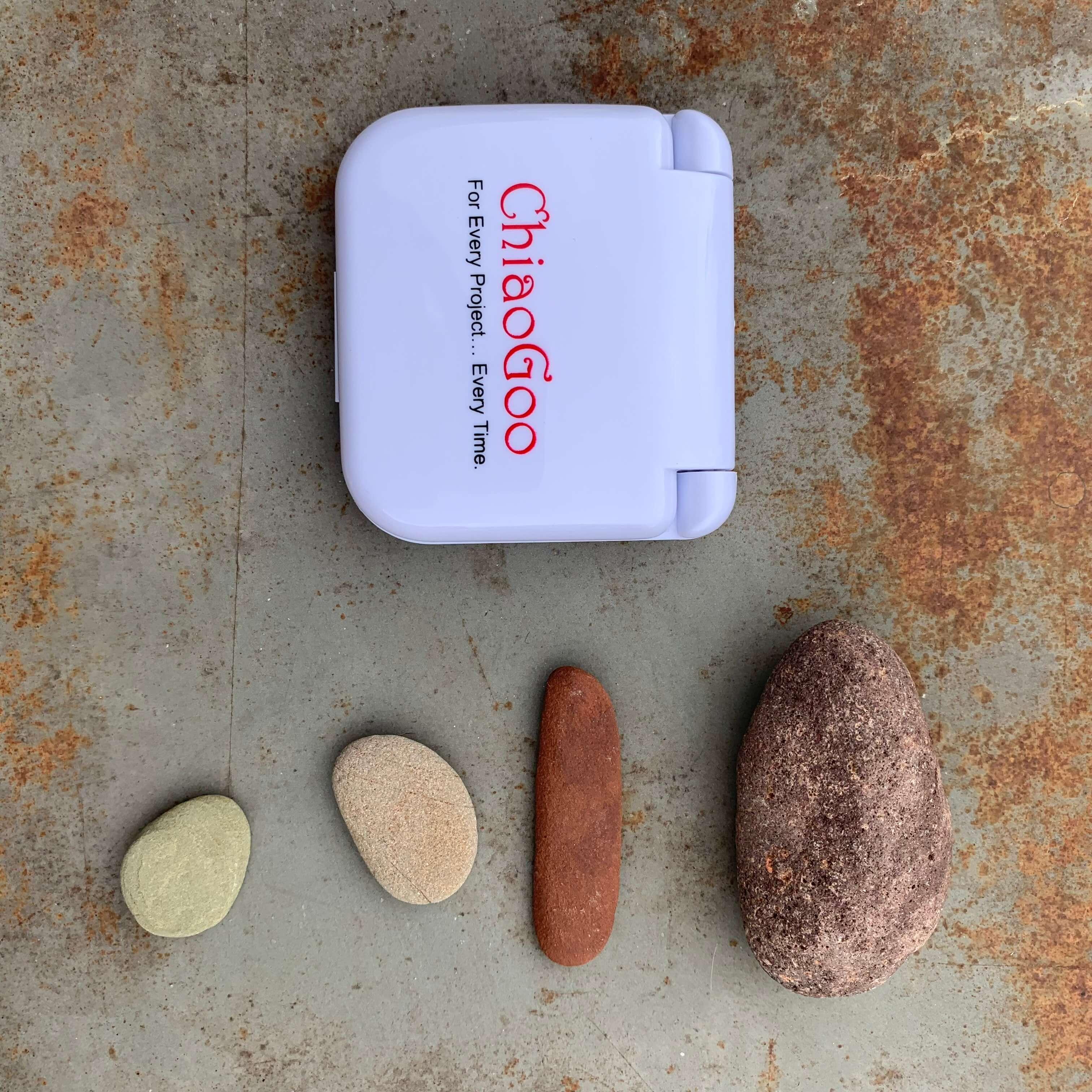 ChiaoGoo Twist Mini Tool Kit