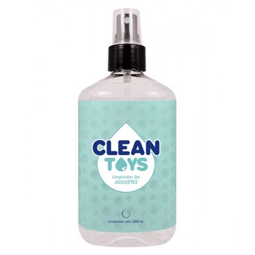 LIMPIADOR CLEAN TOYS