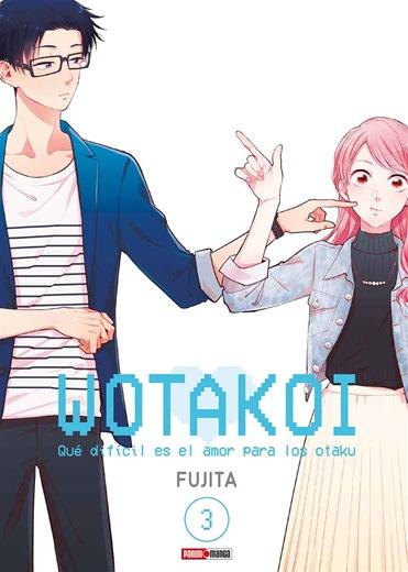 Wotakoi #03