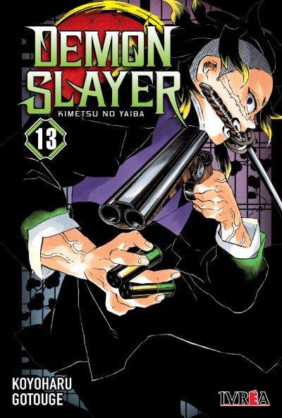 Demon Slayer #13
