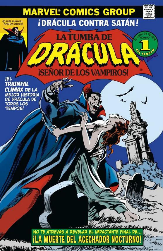 Biblioteca Drácula. La Tumba de Drácula 9 de 10 ¡Regreso a... Transilvania!