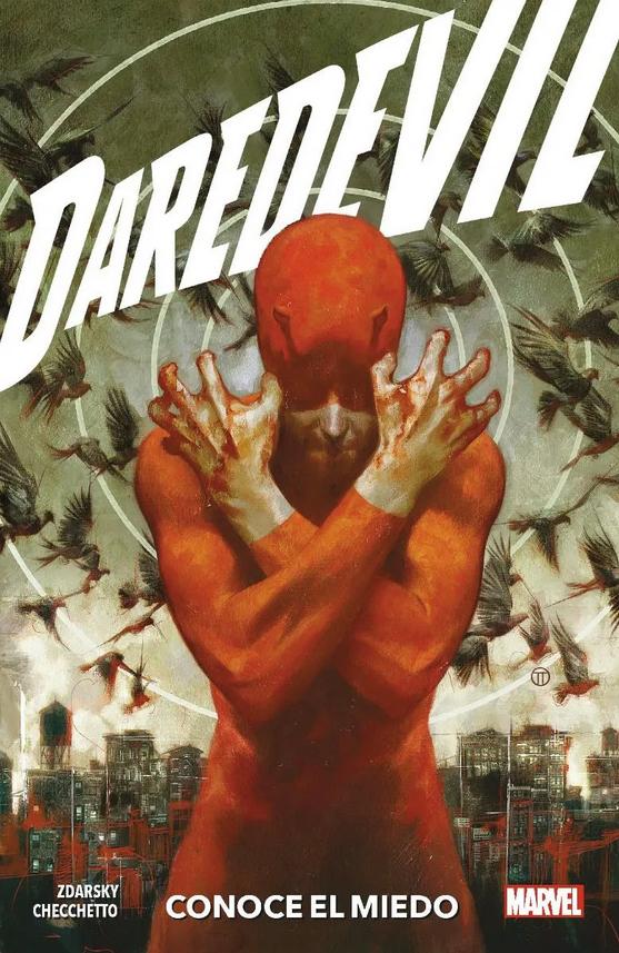 Marvel Premiere. Daredevil #1: Conoce el miedo