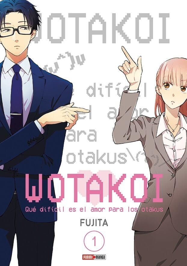 Wotakoi #01
