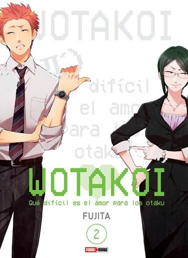 Wotakoi #02