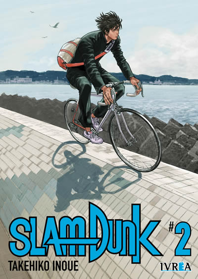 Slam Dunk Deluxe #2