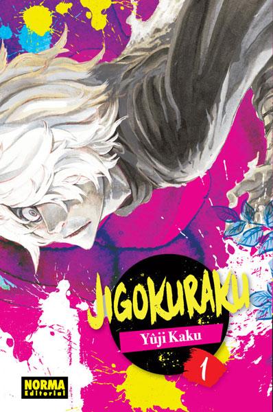 JIGOKURAKU #01