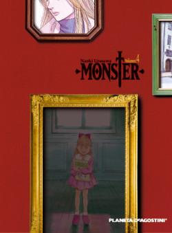 Monster Kanzenban #4 / 9