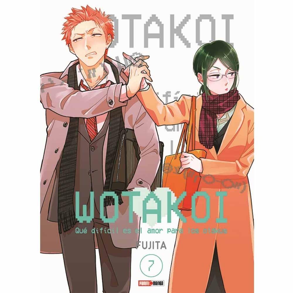 Wotakoi #07