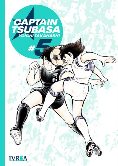Captain Tsubasa #05