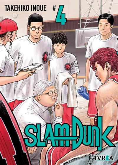 Slam Dunk Deluxe #4