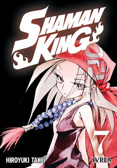 Shaman King #07