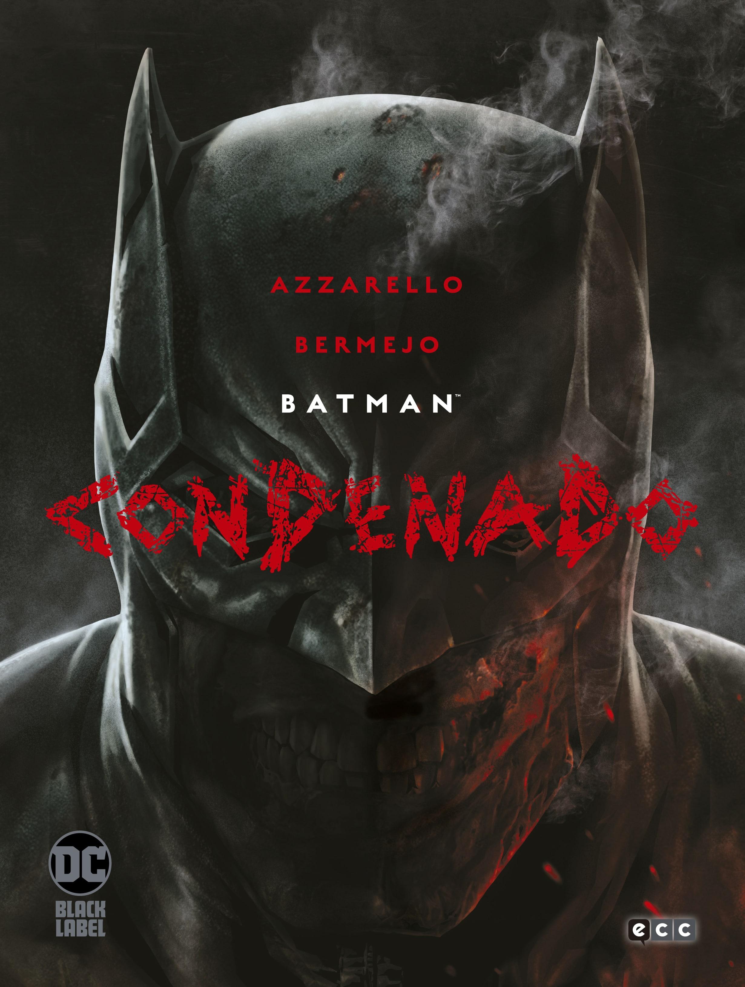 Batman Condenado