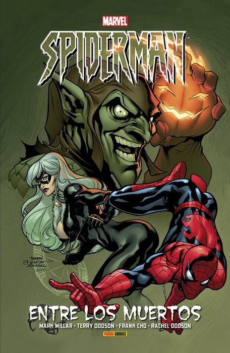 Marvel Integral Spiderman: De entre los muertos