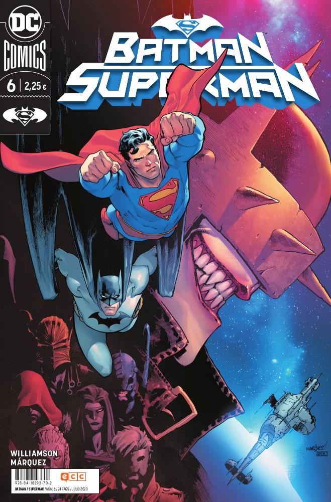 Batman / Superman #06