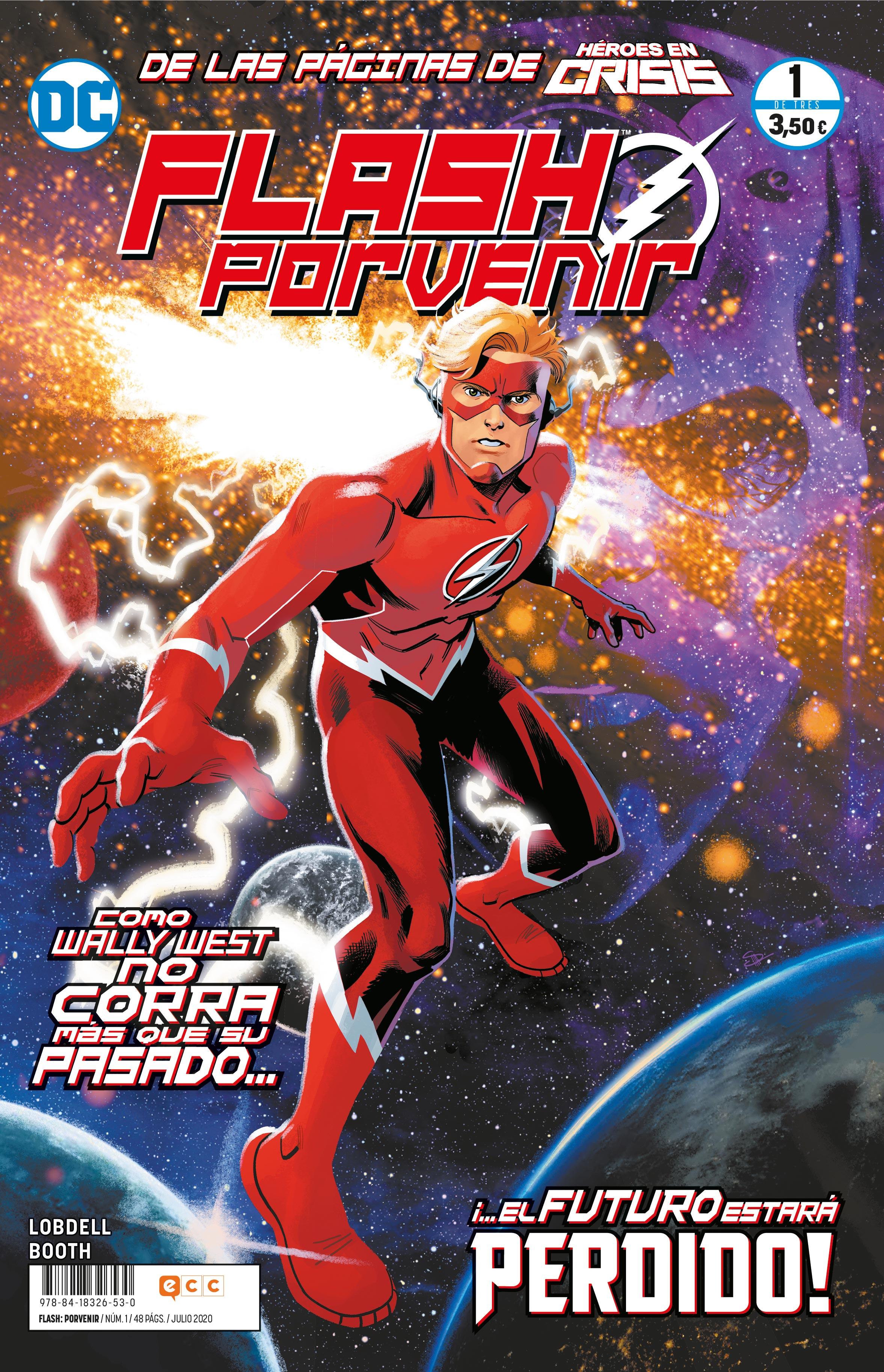 Flash: Provenir #1