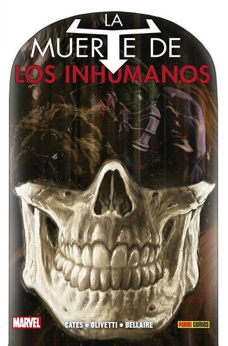 La Muerte de los Inhumanos