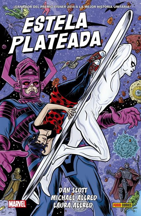 Estela Plateada - Marvel Omnibus