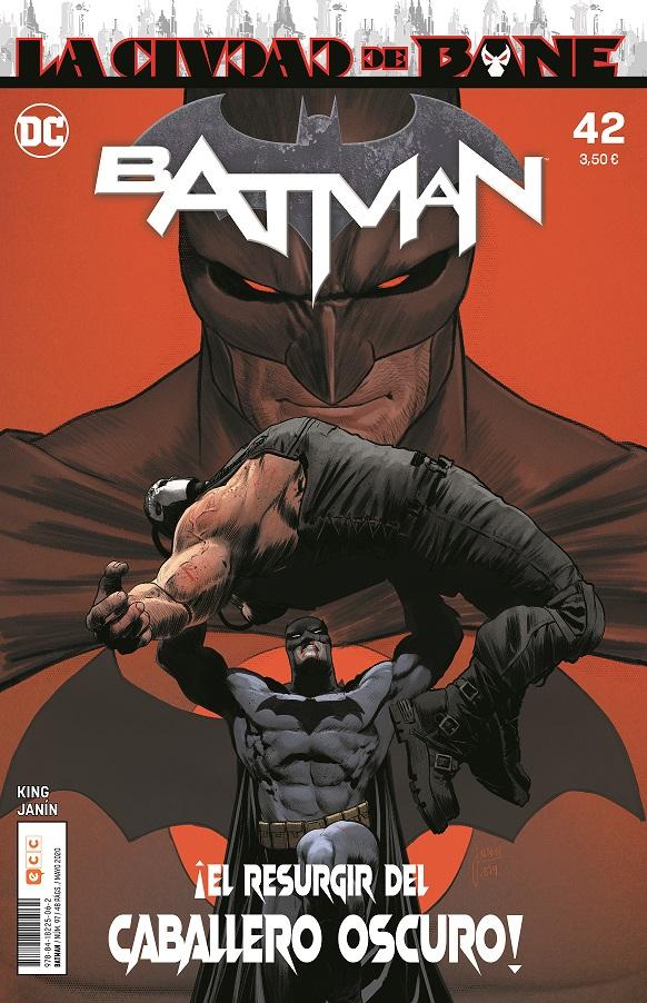 Batman #97 / 42