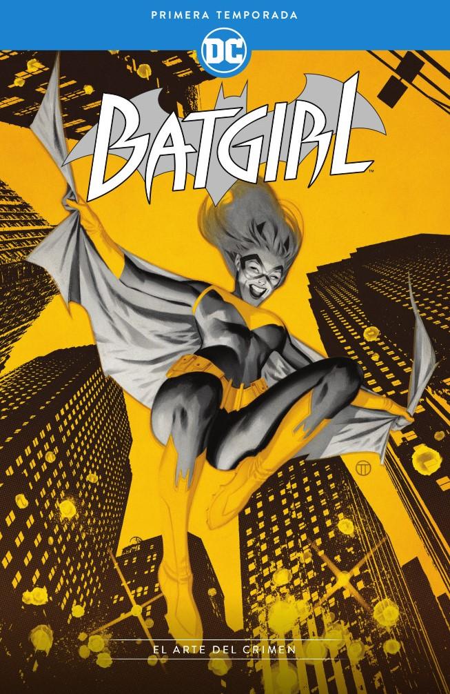 Batgirl: Primera temporada - El arte del crimen