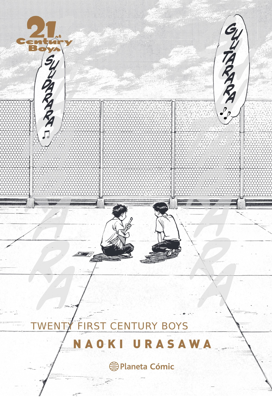 21st Century Boys.