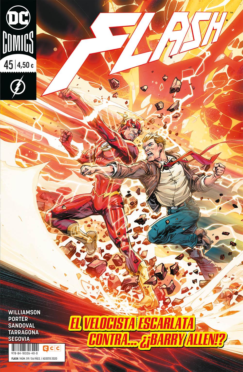 Flash #59 / 45
