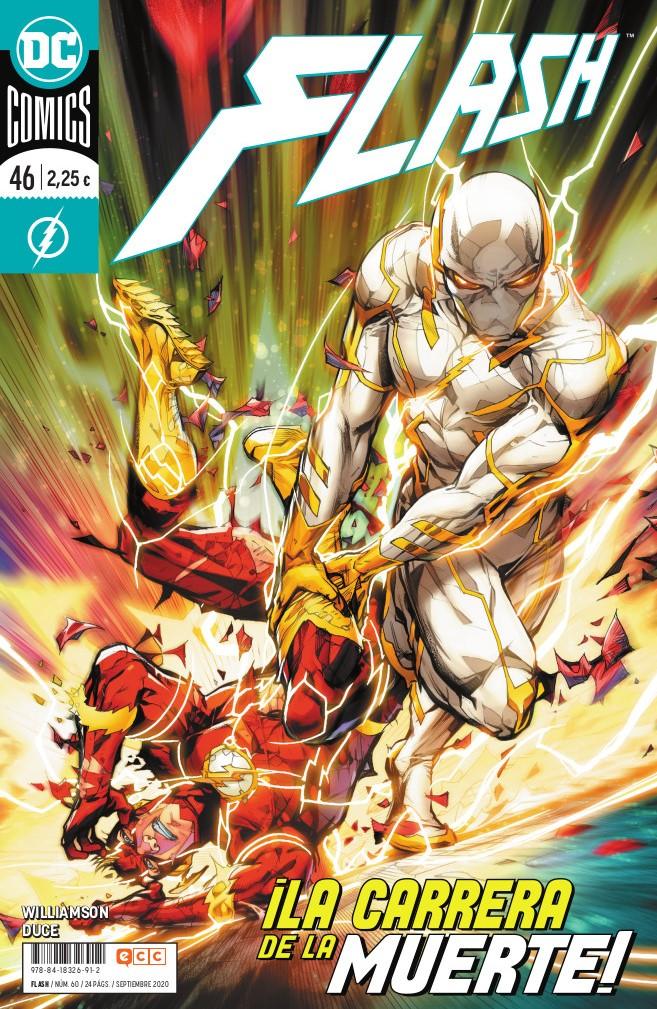 Flash #60 / 46