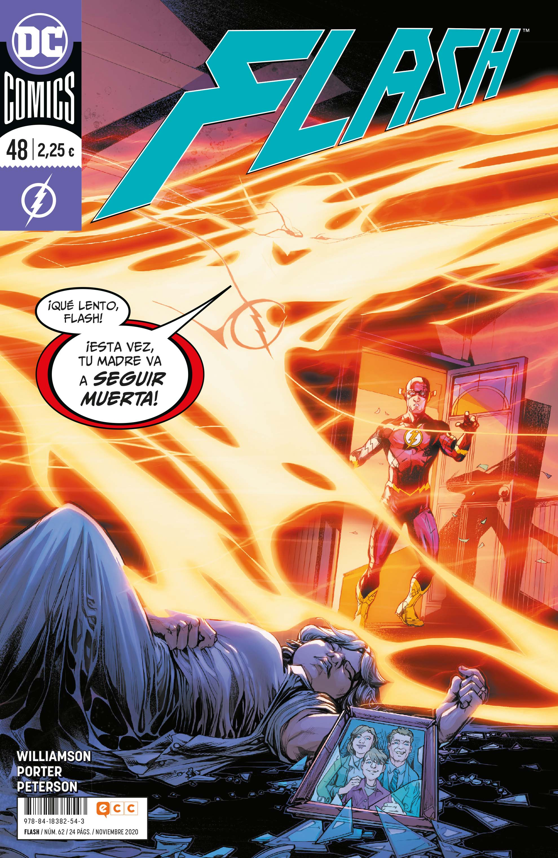 Flash #62 / 48