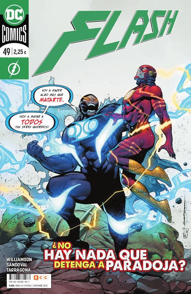 Flash #63 / 49