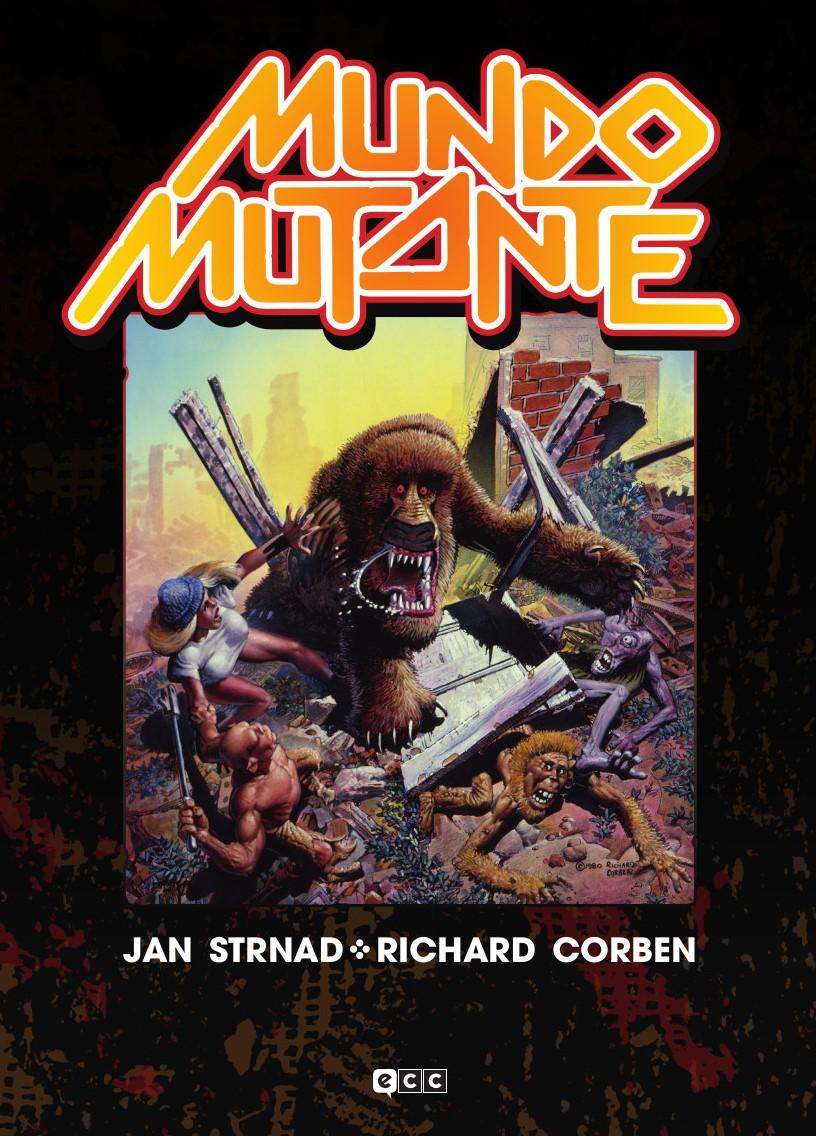 Mundo Mutante