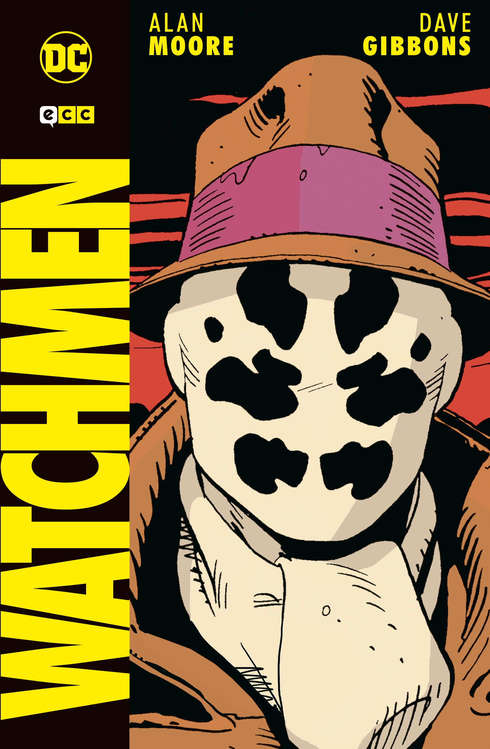 Watchmen (Rústica) (11ª edición)