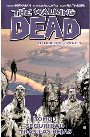 The Walking Dead 1-3